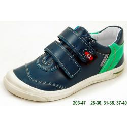 Shoes Gaspar 203/47