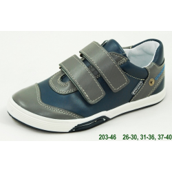 Shoes Gaspar 203/46