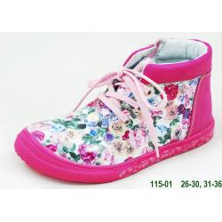 Boots Gaspar 115/01