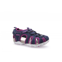 Shoes Geox J52D9C 05015 C4269