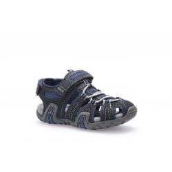 Sandały Geox J5224G 05014 C0700