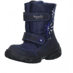 Trzewiki zimowe Superfit 7-00091-81