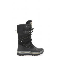 Winter boots J540FB 0FU54 C0495  JUNIOR OVERLAND
