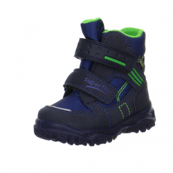 Winter boots Superfit 1-00044-82