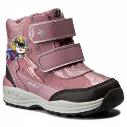 Winter boots Geox B741FB 0BC50 C8F9B