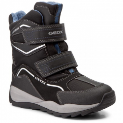 Winter boots Geox J740BE 0FU54 C9116