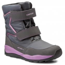 Winter boots Geox J742BA 0FU50 C1006
