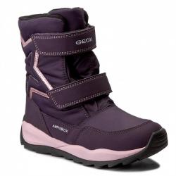 Winter boots Geox J742BA 0FU50 C8015
