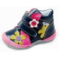 Boots Gaspar 100-04