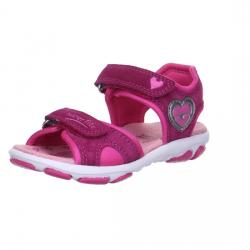 Sandals Superfit 2-00128-37