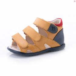 Sandały Emel E 2386-17