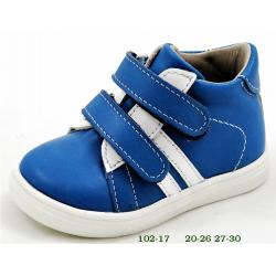 Boots Gaspar 102/17