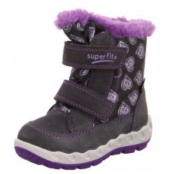 Trzewiki zimowe Superfit 3-00015-20
