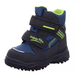 Winter boots Superfit 8-09044-80