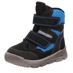 Winter boots Superfit 3-09078-00