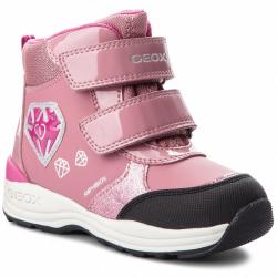 Winter boots Geox B841FC 050HI C8006