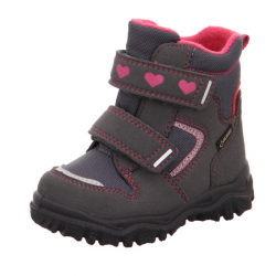 Winter boots Superfit 8-09045-20