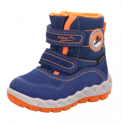 Winter boots Superfit 3-00013-81