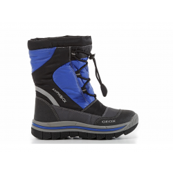 Winter boots Geox J4440C 0FUCE C0042 JUNIOR OVERLAND