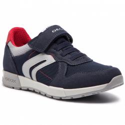 Shoes Geox J846NC 014AF C0735