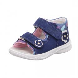 Sandals Superfit 4-00095-80