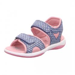 Sandals Superfit 4-09128-80