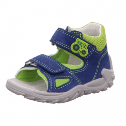 Sandals Superfit 4-09011-81