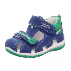 Sandals Superfit 2-00140-82