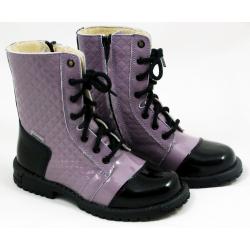 Trekker boots Gaspar 207/36