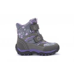 Winter boots Geox J5406J 0MN50 C9275  JUNIOR ALASKA