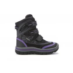 Winter boots J540FC 0FU54 C9999 JUNIOR OVERLAND