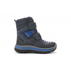 Winter boots Geox J5440A 011CE C4226 JUNIOR OVERLAND