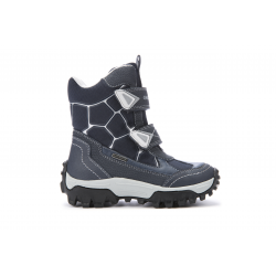Winter boots Geox J54B5B 011BC C0673 JUNIOR HIMALAYA