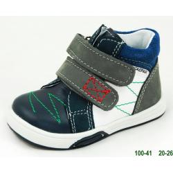 Boots Gaspar 100/41