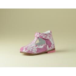 Midterm shoes Emel E 2384A-2