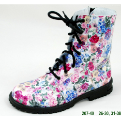 Trekker boots Gaspar 207/40