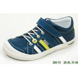 Shoes Gaspar 260/15